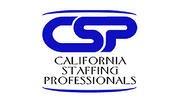 California Staffing Professionals Logo