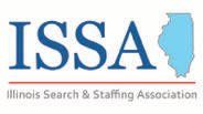 Illinois Search and Staffing Association Logo