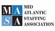 Mid Atlantic Staffing Association Logo
